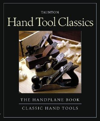 Hand Tool Classics 9781561585632