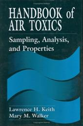 Handbook of Air Toxics