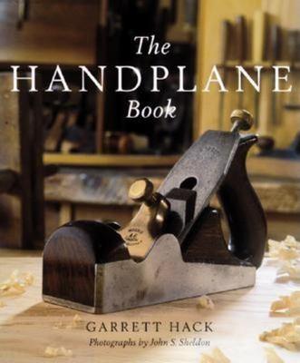 The Handplane Book 9781561587124