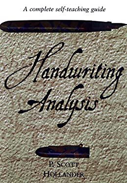 Handwriting Analysis 9781567183900