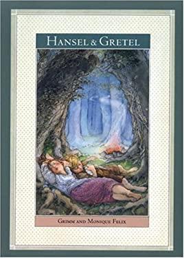 Hansel & Gretel 9781568461373