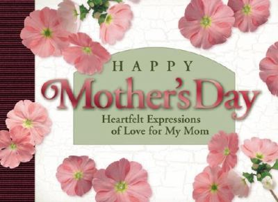 Happy Mother's Day! 9781562927820