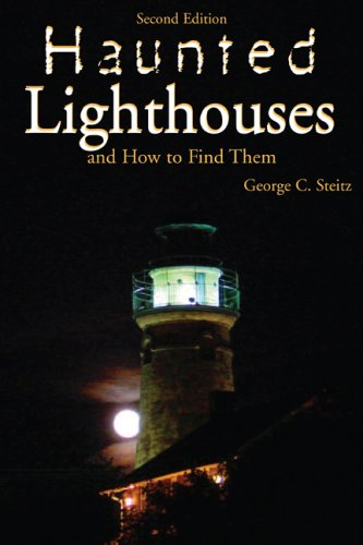 Haunted Lighthouses 9781561644360
