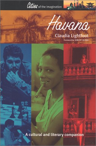 Havana: A Cultural and Literary Companion 9781566564199