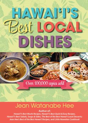 Hawai'i's Best Local Dishes 9781566475709