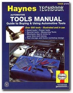 Haynes Automotive Tools