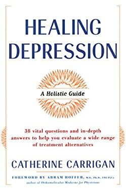 Healing Depression (2e, Tr) 9781569246566