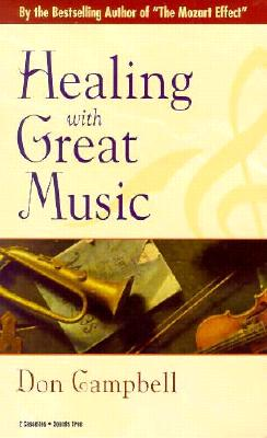 Healing with Great Music Volumes 1&2 9781564555960
