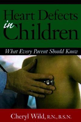 Heart Defects in Children 9781565611665
