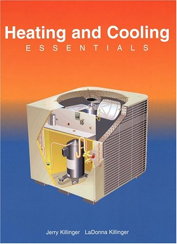 Heating and Cooling Essentials 9781566379656