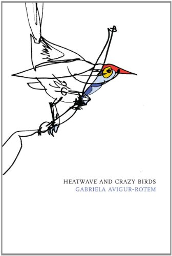 Heatwave and Crazy Birds 9781564786432