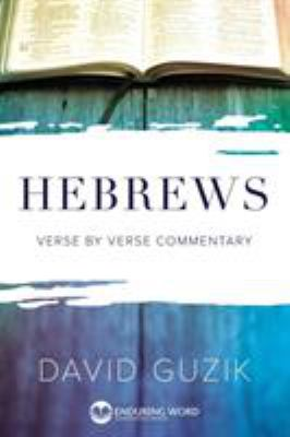 Hebrews Commentary 9781565990371