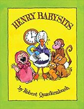 Henry Babysits (Mini Edition) 20589506