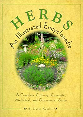 Herbs: An Illustrated Encyclopedia 9781567998610
