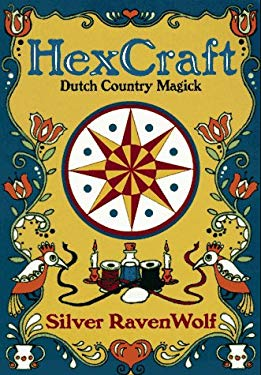 Hexcraft: Dutch Country Magick 9781567187236