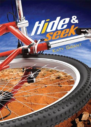 Hide and Seek 9781561455423