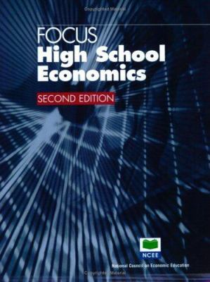 High School Economics 9781561836147