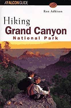 Hiking Grand Canyon National Park 9781560445661