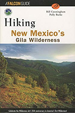 Hiking New Mexico Gila Wilderness 9781560447382