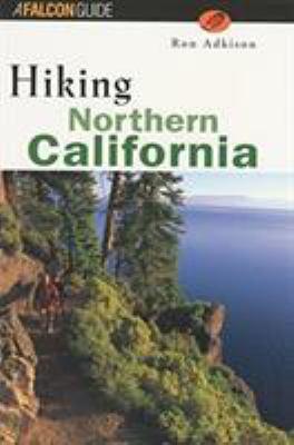 Hiking Northern California 9781560447016