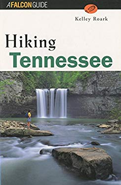 Hiking Tennessee 9781560443940