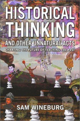 Historical Thinking 9781566398565