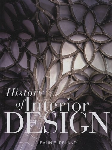 History of Interior Design and Furniture: From Ancient Egypt to