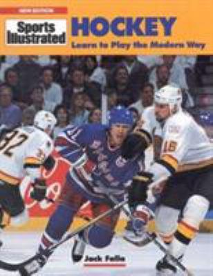 Hockey: Learn to Play the Modern Way 9781568000046