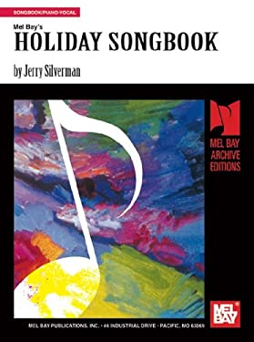 Holiday Songbook 9781562222710