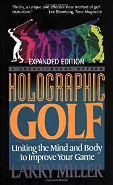 Holographic Golf 9781565547162