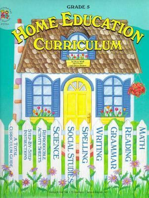 Home Education Curriculum: Grade 5 9781568226880