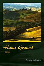 Home Ground: Poems 22281782