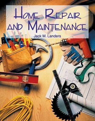 Home Repair and Maintenance 9781566372732