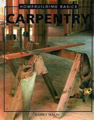Carpentry 9781561581672