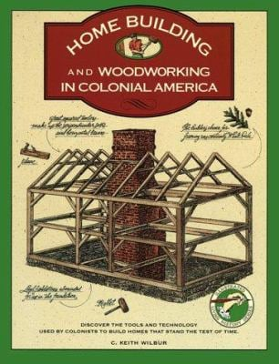 Homebuilding and Woodworking