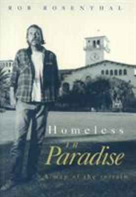 Homeless in Paradise PB 9781566391306