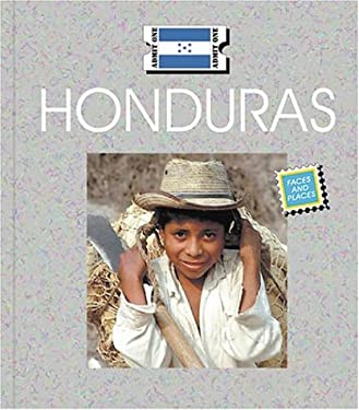 Honduras 9781567667363