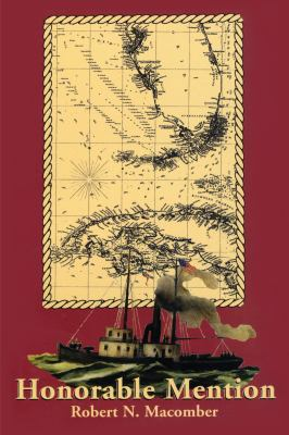 Honorable Mention: The Continuing Exploits of Lt. Peter Wake, United States Navy 9781561644629
