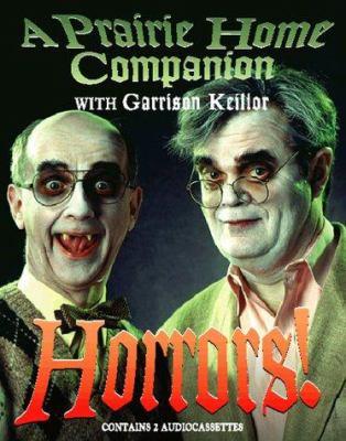Horrors! 9781565111660