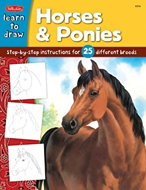 Horses & Ponies 9781560108627