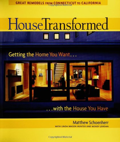 House Transformed 9781561587117