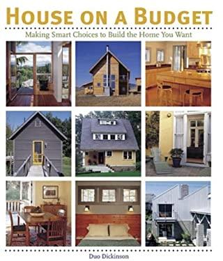 House on a Budget 9781561589234