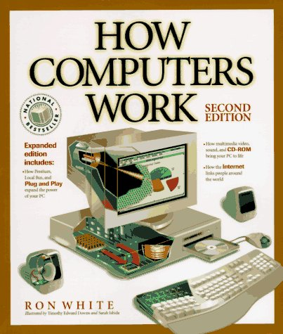 How Computers Work 9781562763442