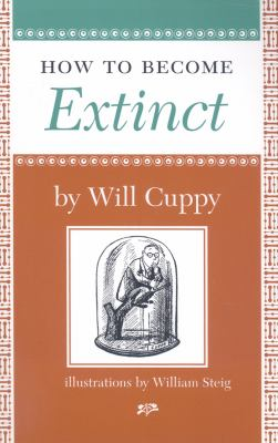 How to Become Extinct 9781567923650