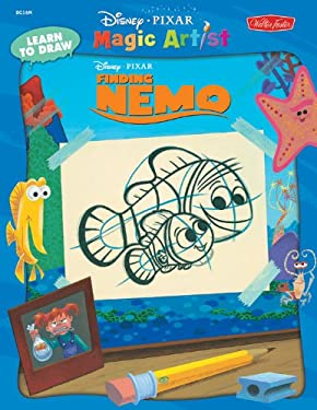 How to Draw Finding Nemo 9781560106890