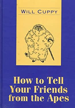 How to Tell Your Friends from the Apes 9781560005315