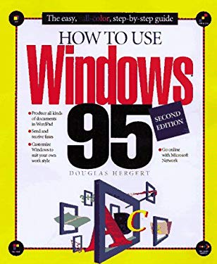 How to Use Windows 95 9781562765385