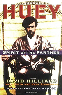Huey: Spirit of the Panther 9781560258377
