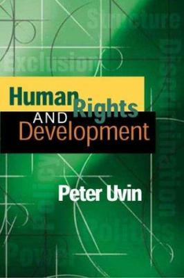 Human Rights and Development 9781565491861