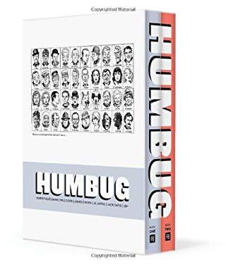 Humbug 9781560979333